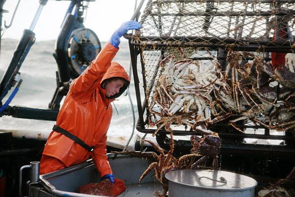 10 cast net alaskan crab fishing boats for sale On alaska crab fishing